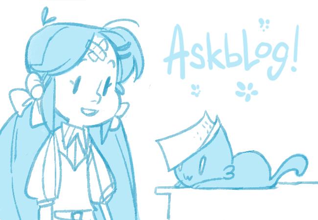 Askblog!